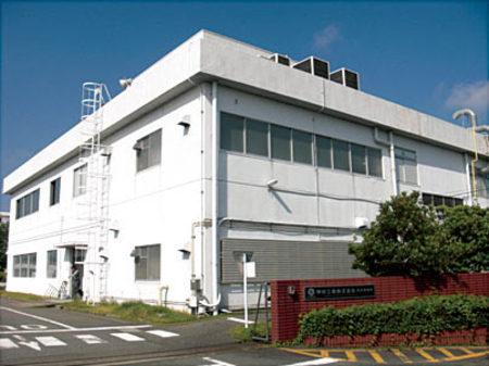 神田工業株式会社 熊本事業所