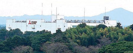 三菱電機株式会社パワーデバイス製作所 熊本事業所