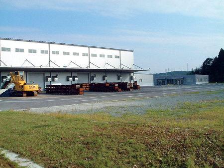 ティエフオー株式会社 熊本工場
