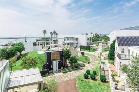 YKK AP株式会社 九州製造所