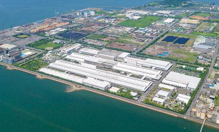 YKK AP株式会社 九州製造所の画像1