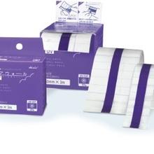 <p>[エアウォールUV] 極薄の7ミクロンフィルムを使用したテープです。伸縮性に優れ、高いUVカット機能をプラス!!</p>
