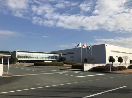 株式会社荏原製作所 熊本事業所