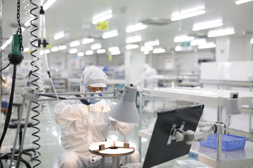 樹脂製品の溶接・加工